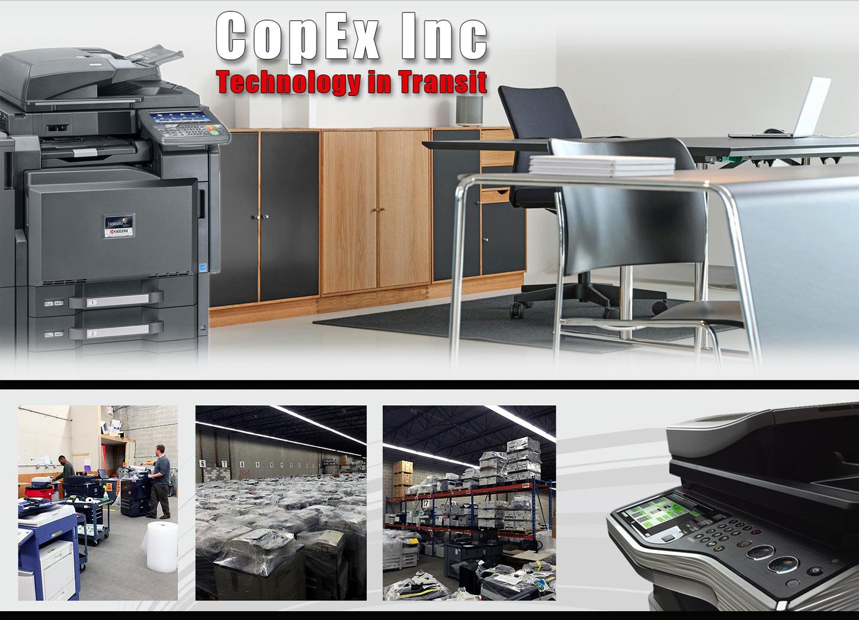 Copy Machines Rhode Island | Fax Machines Rhode Island