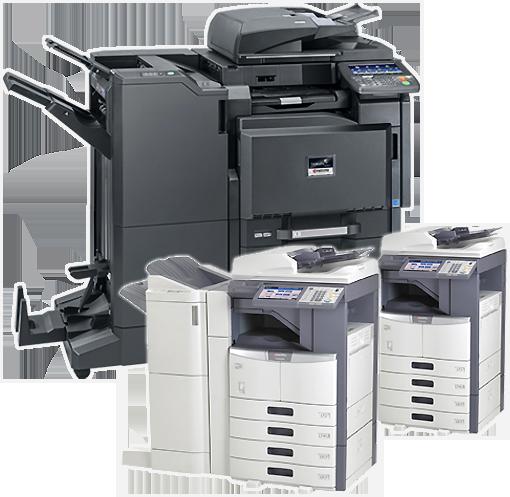 Office Equipment Storage USA | Photocopier Storage USA